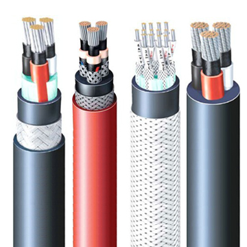 Halogen Free Power Cable