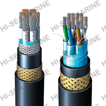 Fire-retardant Telecommunication Cables 250V