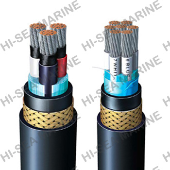 Fire-retardant control Cable 250V(marine electrical cable)