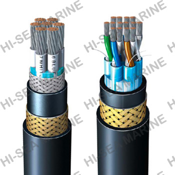 Fire-resistant Control Cable (XLPE Insulation)