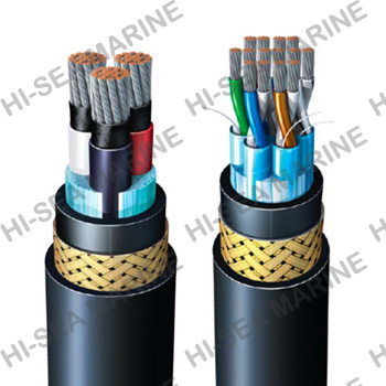 Fire-retardant Power Cable(EPR Insulation)