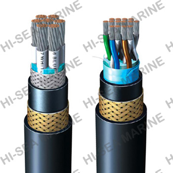 Fire-resistant Telecommunication Cable 250V