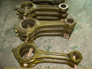PS26H Connecting Rod