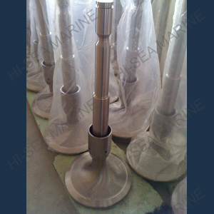 K45GF Exhaust Valve Spindle
