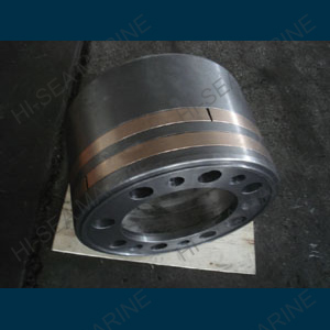 Sulzer RD44 Piston Skirt