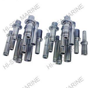 Marine Engine Valve Guide