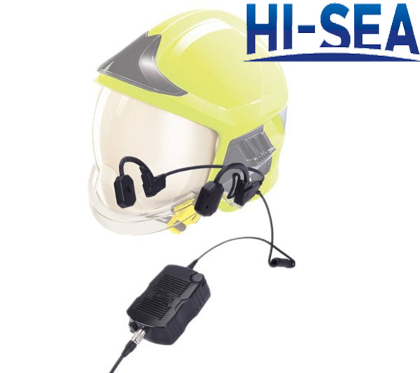 Airline Self-contained Air Respirator