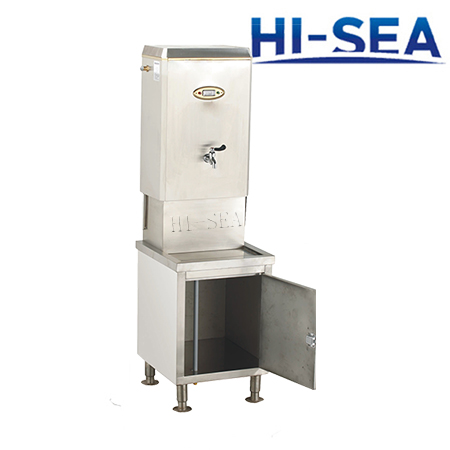 Marine Water Boiler (Floor Type)
