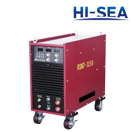 10-28mm Stud Welder