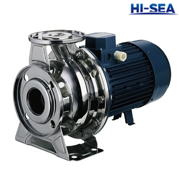 ICB Marine Pressing Centrifugal Pump