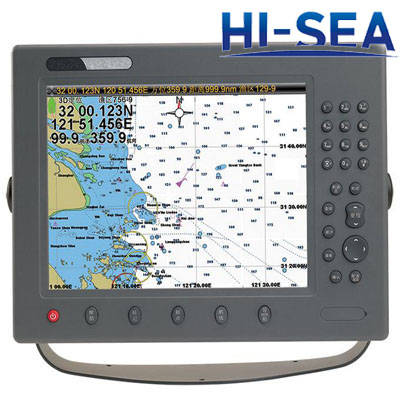 12-inch Class B Ship-borne Automatic Identification System