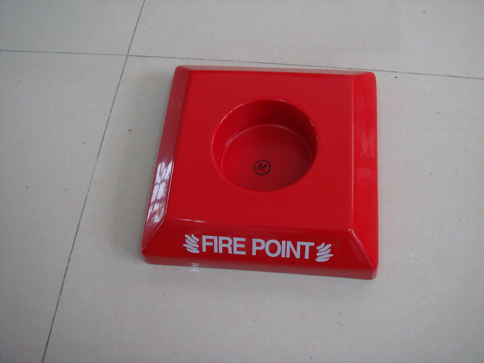 Single Universal Fire Point