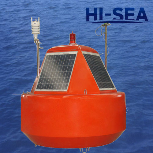 1500mm Hydrology Buoy