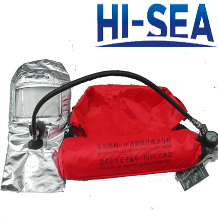 15min 3L Emergency Escape Breathing Device