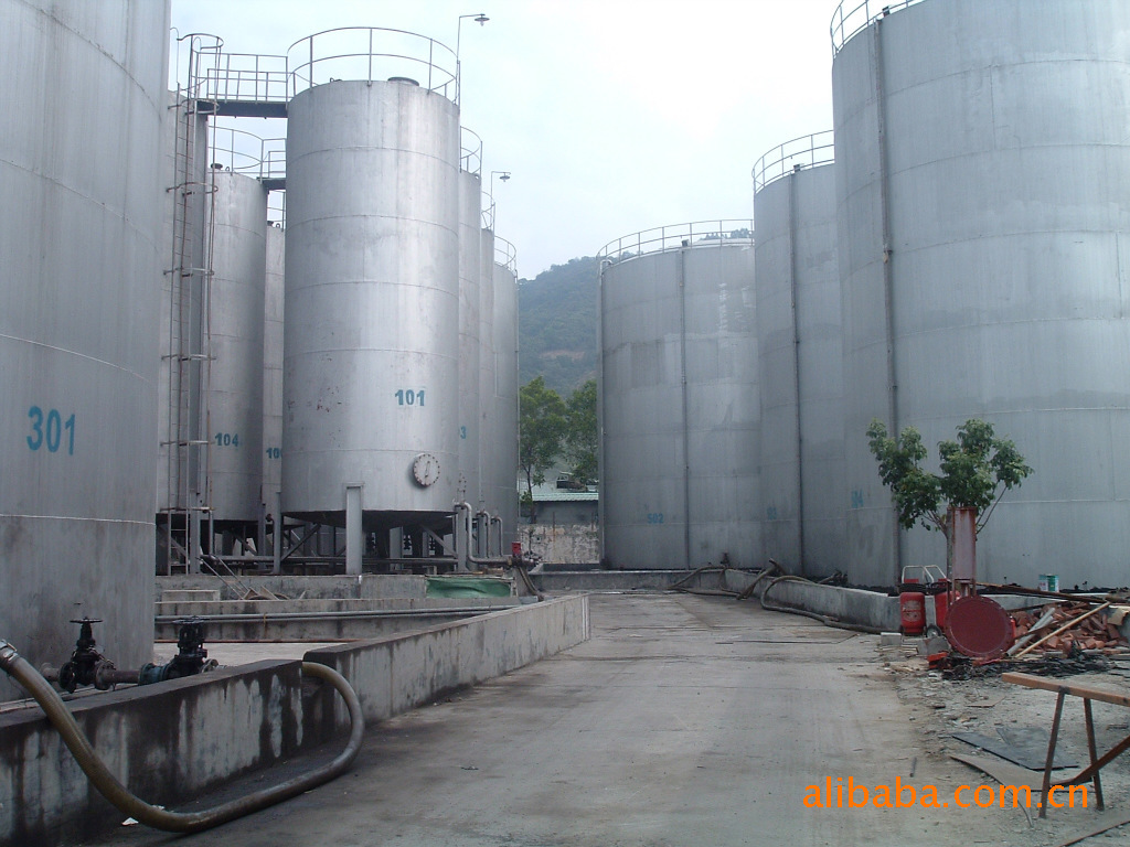 Upright Carbon Steel Oil Storage Tank Supplier China Oil