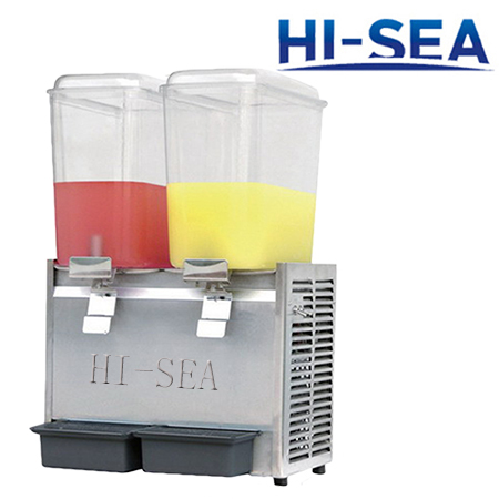 Marine Juice Dispenser