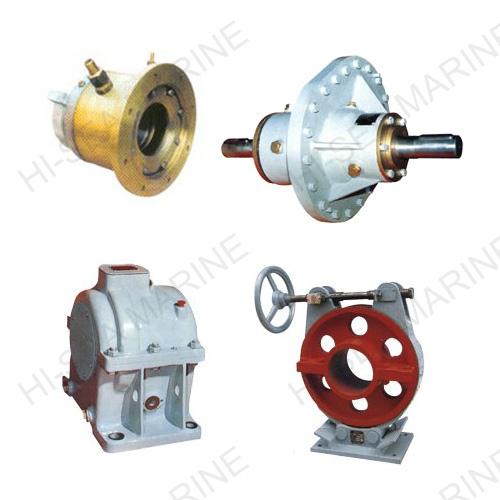 Marine Shafting Spare Parts