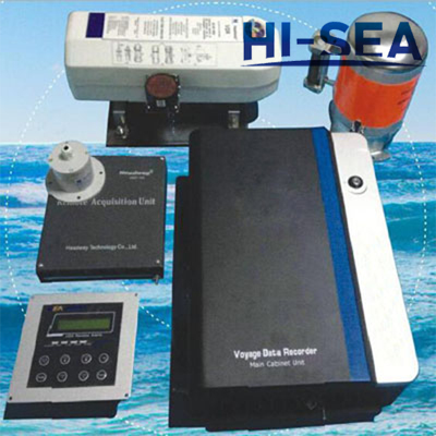 20W Simplified Voyage Data Recorder
