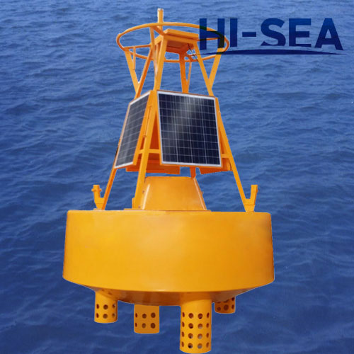 2200mm Monitoring Hydrological Buoy