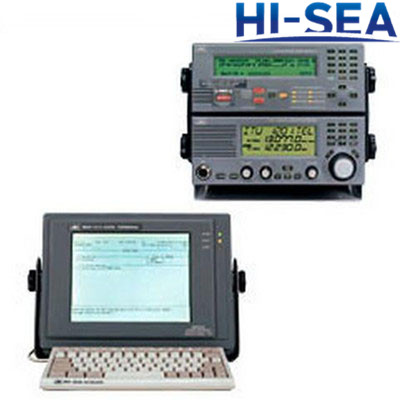 250W Marine MF & HF Radio Equipment