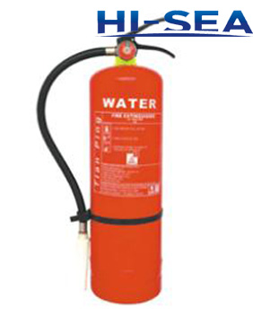 2L Water Fire Extinguisher