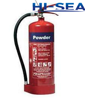2kg Portable ABC Dry Powder Fire Extinguisher