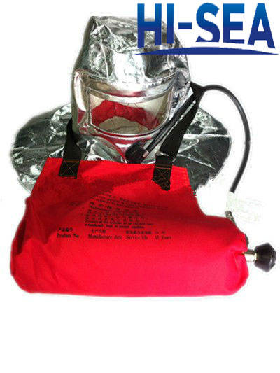 30mins Emergency Escape Breathing Apparatus