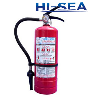 3L Water Fire Extinguisher