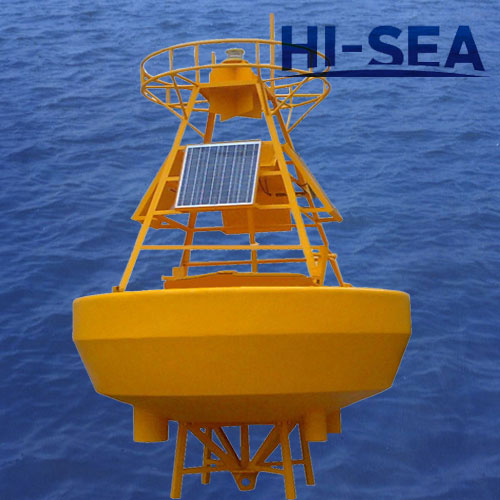 3m Hydrologic Monitoring Buoy