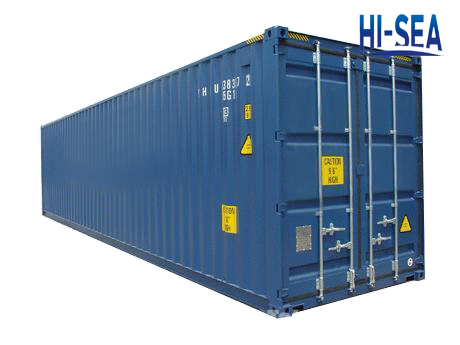 40ft HC Dry Cargo Container