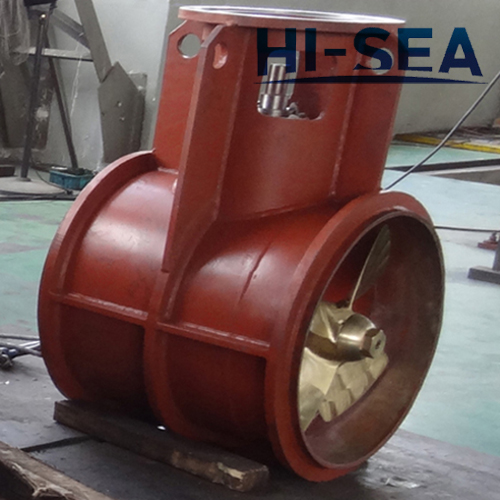 500 mm Marine Tunnel Bow Thruster