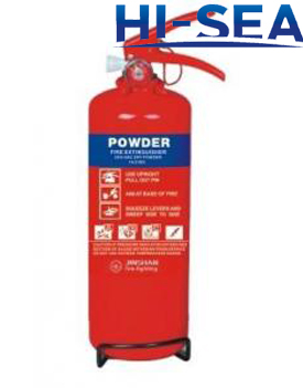 5Kg Ultrafine Dry Powder Fire Extinguisher