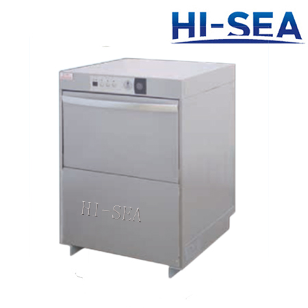 Marine Dish Washer (under type)