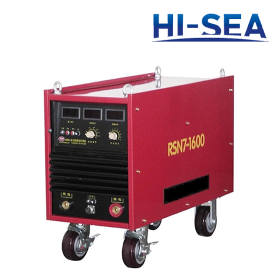 8-19mm Stud Welder