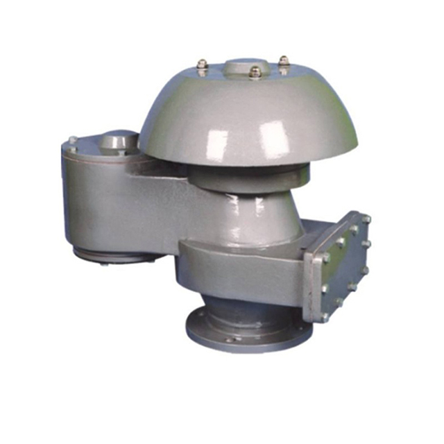 Flame Arrestor Breathing Valve