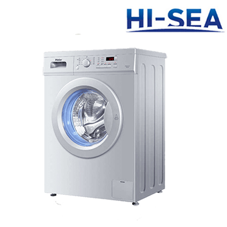 Marine Washing Machine with Drying Function