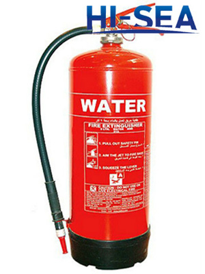 9L Portable water fire extinguisher