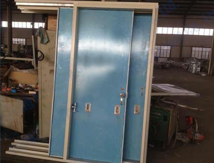 A60 Fire Sliding Door