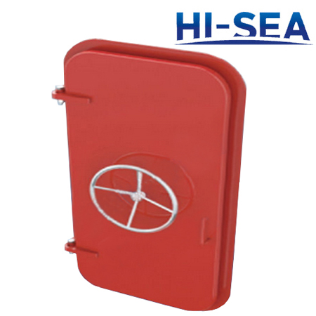 A60 Hinged Pressure Watertight Door