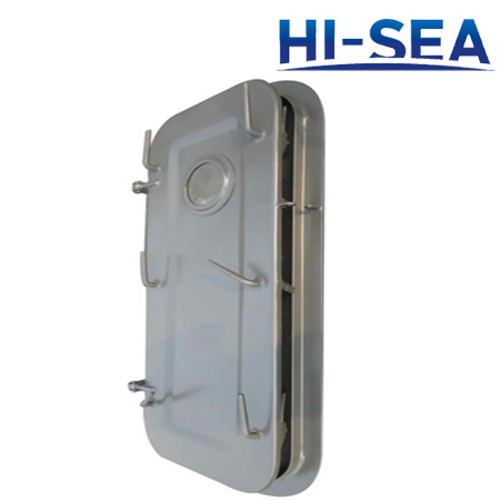 A60 Watertight Steel Door