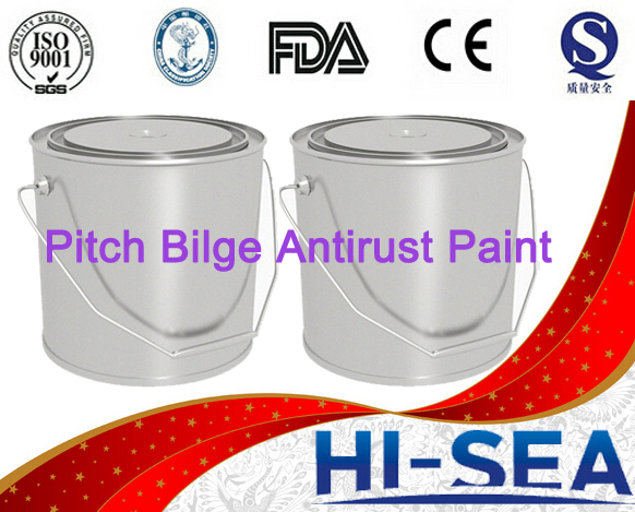 ACLH-208 Pitch Bilge Antirust Paint