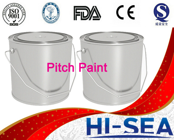 ACLH-210 Pitch Paint