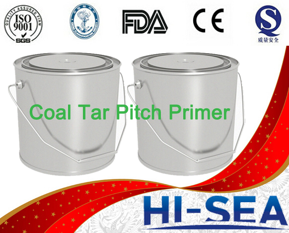 ACTH-205 High Build Epoxy Coal Tar Pitch Anticorrosive Primer