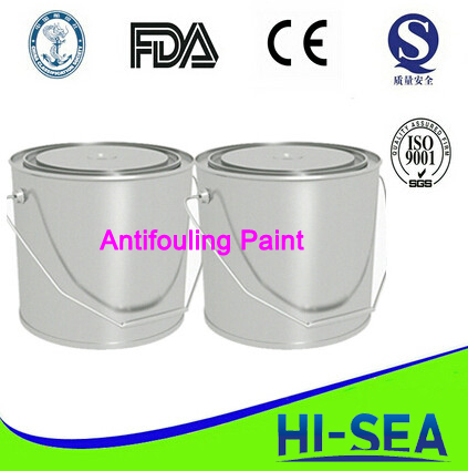 AFZH-306 Self ¨C polishing Antifouling Paint