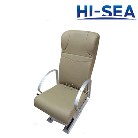 Adjustable Ship Passenger Seat