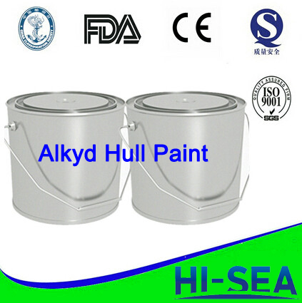 Alkyd Hull Paint