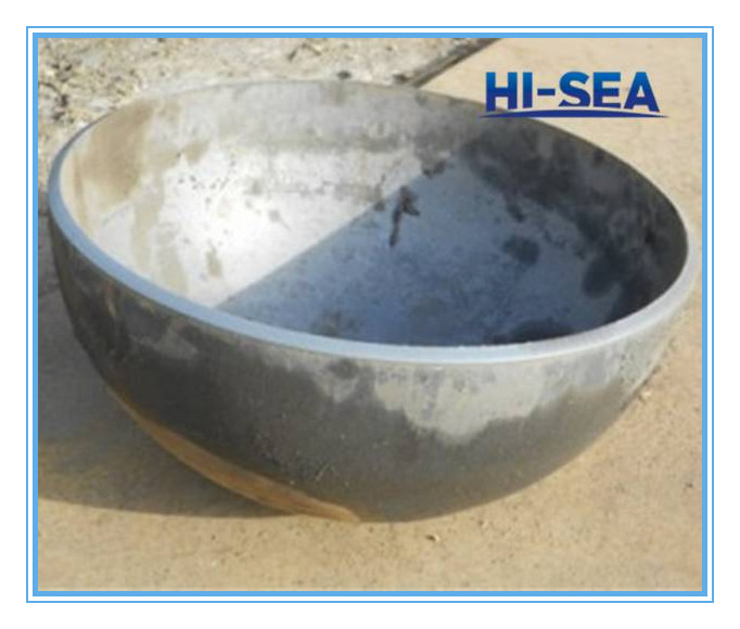 Alloy Steel Hemispherical Head