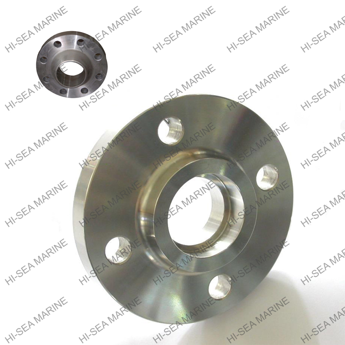 Alloy steel Carbon Steel Welding Neck Flanges