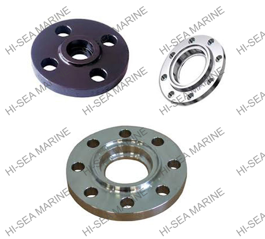 Alloy steel Carbon steel Socket Welded Flanges