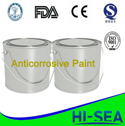 Anticorrosive Paint